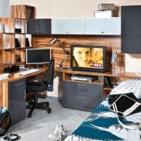 Studentské pokoje fotogalerie 001